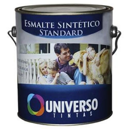 TINTA UNIVERSO ESM.  1/32 PRETO PC 1