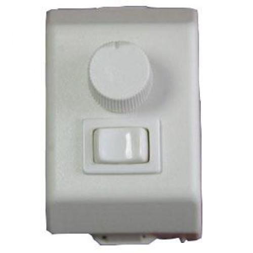 CONTROLE DE VENTILADOR QUALITRONIX EXTERNO  (QV38) PC 1