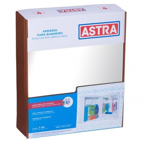ARMARIO PLAST.ASTRA A41 CARAMELO PC 1