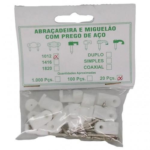 ABRAC.P/FIO 10X12  ACO (C/20) VJ PT 10